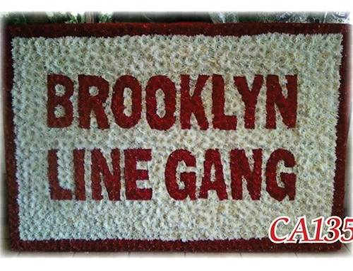 Brooklyn Line Gang