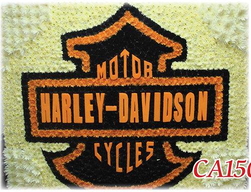 Harley Davidson Arrangement